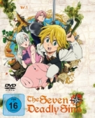 The Seven Deadly Sins - Vol.1/4