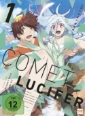 Comet Lucifer - Vol.1/2