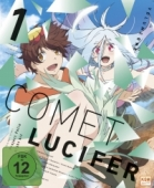 Comet Lucifer - Vol.1/2 [Blu-ray]
