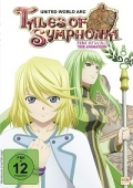 Tales of Symphonia: United World Arc