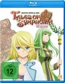 Tales of Symphonia: United World Arc [Blu-ray]