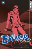 The Breaker: New Waves - Bd.09