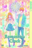 Romantica Clock - Bd.10