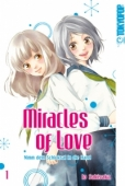 Miracles of Love - Bd.01