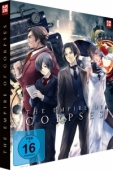 Project Itoh: The Empire of Corpses - Collector's Edition [Blu-ray]