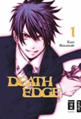 Death Edge - Bd.01: Kindle Edition