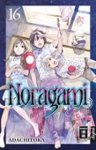 Noragami - Bd.16: Kindle Edition