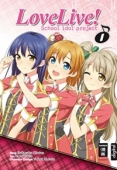 Love Live! School Idol Project - Bd.01: Kindle Edition