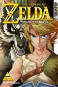 The Legend of Zelda: Twilight Princess - Bd.01
