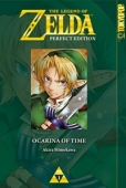The Legend of Zelda: Ocarina of Time - Perfect Edition