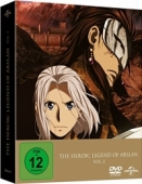 The Heroic Legend of Arslan - Vol. 2/2: Limited Edition