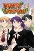 Tarito Fairytale - Kindle Edition