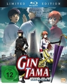 Gintama: The Movie 2 - Limited Edition [Blu-ray]