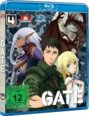 Gate - Vol. 4/8 [Blu-ray]