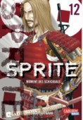 Sprite - Bd.12: Kindle Edition