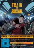 Train to Busan - Limited Special Edition [Blu-ray]