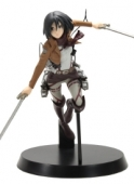 Attack on Titan – Figur: Mikasa Ackermann