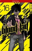 Blood Lad - Bd.16: Kindle Edition