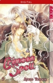 Crimson Spell - Bd.02: Kindle Edition