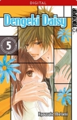 Dengeki Daisy - Bd.05: Kindle Edition