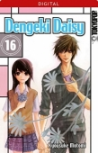 Dengeki Daisy - Bd.16: Kindle Edition
