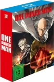 One-Punch Man - Vol.1/3: Limited Edtion [Blu-ray]