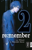 re:member - Bd.02: Kindle Edition