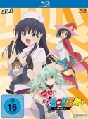 Motto To Love Ru: Trouble - Vol.3/3 [Blu-ray]