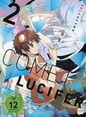 Comet Lucifer - Vol.2/2