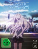 Plastic Memories - Vol.2/2: Limited Edition [Blu-ray]