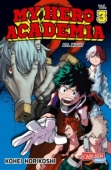 My Hero Academia - Bd.03: Kindle Edition