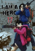 I am a Hero - Bd.17: Kindle Edition
