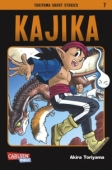 Kajika - Kindle Edition