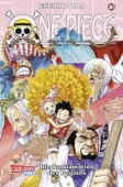 One Piece - Bd.80: Kindle Edition