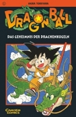 Dragon Ball - Bd. 01: Kindle Edition