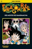Dragon Ball - Bd. 02: Kindle Edition