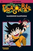 Dragon Ball - Bd. 03: Kindle Edition