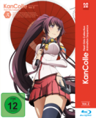 Artikel: Kantai Collection: KanColle - Vol.2/3 [Blu-ray]