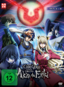 Code Geass: Akito the Exiled - Vol.2/3