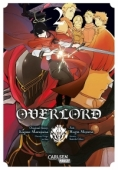 Overlord - Bd.02
