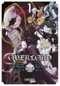 Overlord - Bd.01