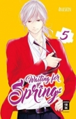 Artikel: Waiting for Spring - Bd.05