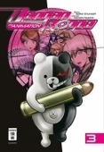 Artikel: Danganronpa: The Animation - Bd.03