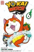 Artikel: Yo-kai Watch - Bd.06
