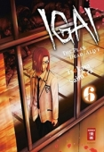 Igai: The Play Dead/Alive - Bd.06