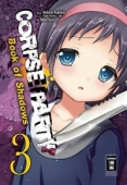 Corpse Party: Book of Shadows - Bd.03