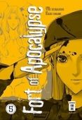 Fort of Apocalypse - Bd.05