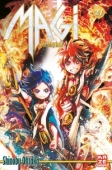 Magi: The Labyrinth of Magic - Bd.27