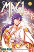 Magi: The Labyrinth of Magic - Bd.29