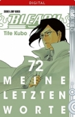 Bleach - Bd.72: Kindle Edition